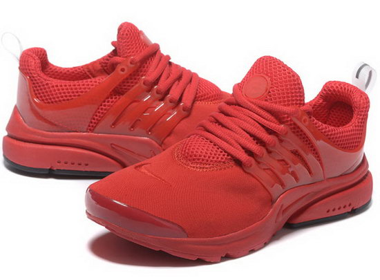 Mens & Womens (unisex) Nike Air Presto All Red 36-46 For Sale